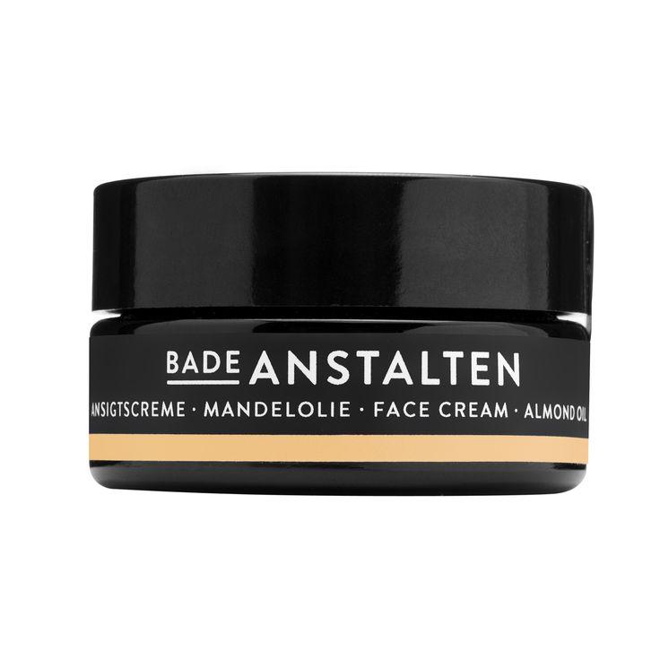Face Cream – Almond Oil