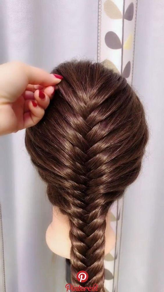 Trend Braided Hairstyles