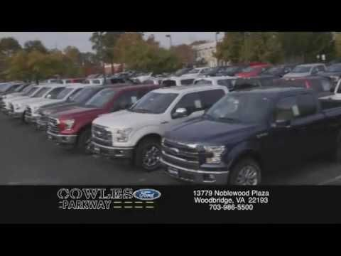 New and Used Ford Edge at Cowles Ford Manassas VA – Save Thousands Ford ... https://youtu.be/S4ZHw8Ej2Js