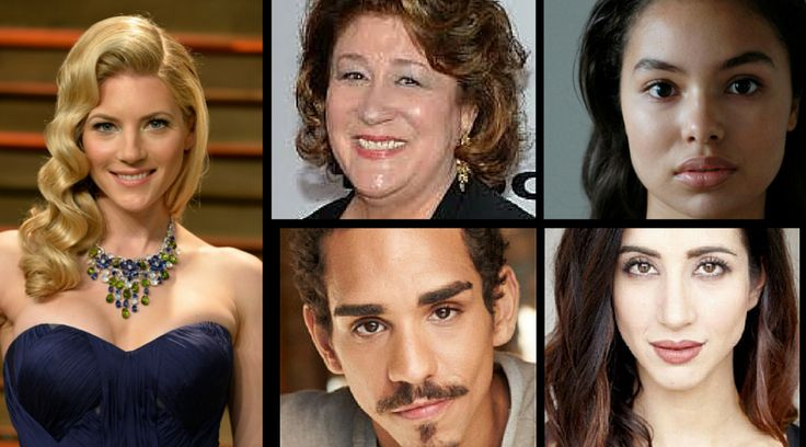 Casting news: margo martindale torna in The Americans, in più Person of Interest, Ash vs Evil Dead e Recovery Road