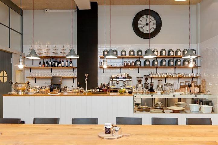 Pandelino - Bakery Shop - A Coruña