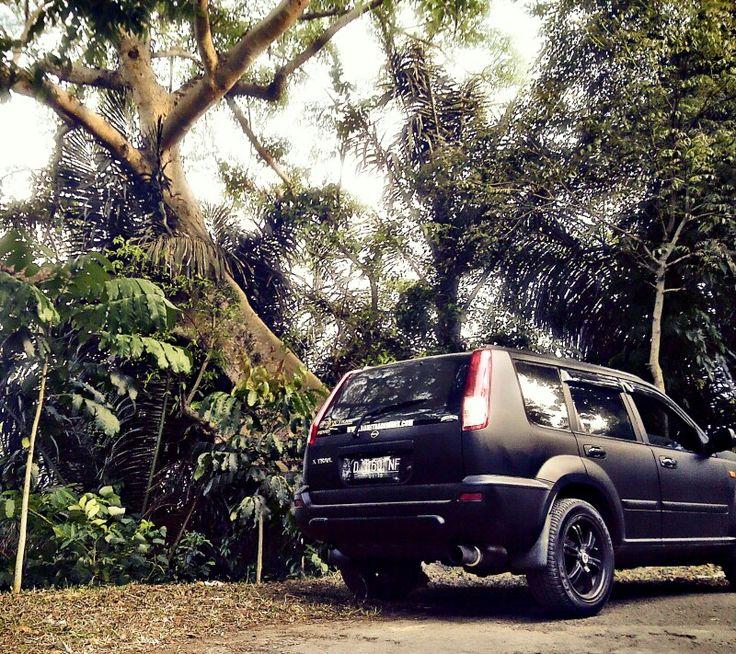 Nissan xtrail T30
