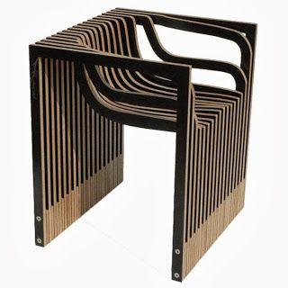"""Impression Chair"""