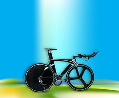 Cycling Aerodynamics - This story looks at cycling aerodynamics, drag and rolling resistance. It shows how wind tunnel tests are helping New Zealand cyclists reduce drag to reach faster speeds.