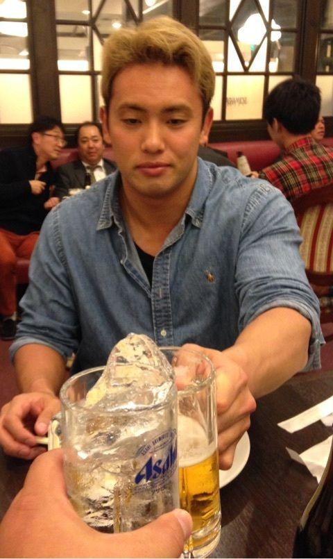 〜満足った〜 の画像|石井智宏オフィシャルブログ「石井智宏日記」Powered by Ameba