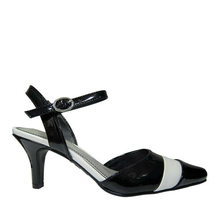SC LIFESTRIDE open back_Shoe Company_9W! sale $51!