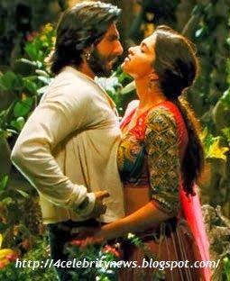 Bollywood Movies, Movie Reviews,Ranveer Singh,Deepika Padukone   Ranveer Singh Ramleela movie released today but it is above average. The first half is good and second half does get boring  Chemistry is very good between Ranveer Singh and Deepika Padukone