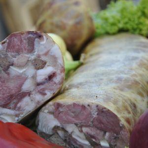 Retete culinare, Retete Aperitive - Reteta TOBA DE PORC