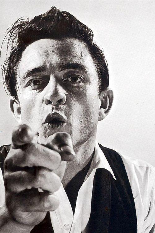 teddykindofrules:    Sir Johnny Cash.