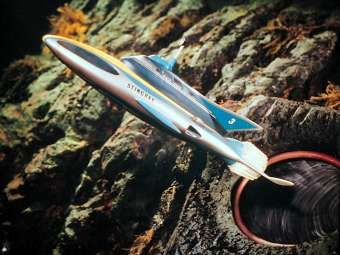 thunderbirds gerry anderson | any fans of gerry anderson? (thunderbirds, ufo, space 1999)