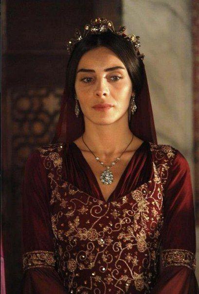 mahidevran sultan beautiful - Szukaj w Google