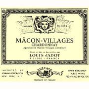 Louis Jadot Macon-Villages 2010 | Wine.com