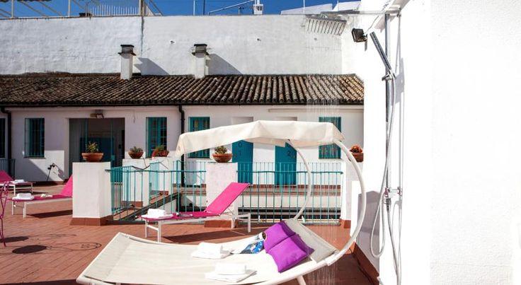 Booking.com: Casual Hotel Sevilla - Sevilla, España