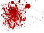 Blood is one of the major themes in Macbeth