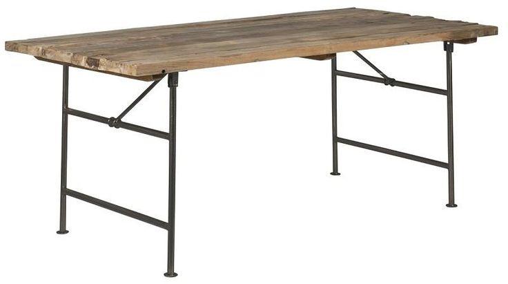 Langbord+-+Tre+-+Rustikt+unika+langbord+er+laget+av+lasteplanet+på+fargerike+indiske+lastebiler.+Hvert+langbord+har+derfor+en+bordplate+som+er+helt+unikt+i+utseende,+hvor+slitemerker,+tykkelse+og+tresort+varierer.+Med+dette+langbordet+får+du+et+møbel+med+en+særlig+historie+som+kan+gi+inspirasjon+til+hjemmets+samlingspunkt+hvor+nye+fortellinger+skal+deles+og+opplevelser+skapes.+Bordet+egner+seg+særdeles+godt+i+hjem+med+en+røff+innredningsstil.