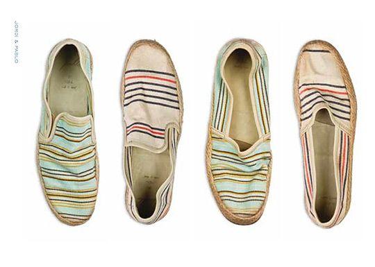 n.d.c. Footwear - Spring/Summer 2012 - Looks | Selectism
