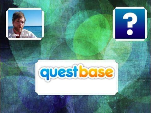 App per prof #39 QUESTBASE (Quiz online)