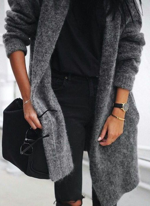 100 Fall Outfits You Should Already Own - Page 3 of 5 - Wachabuy