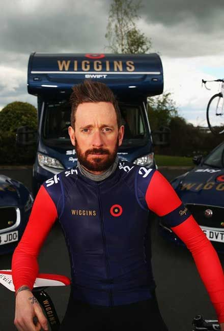 Wiggins | Rapha Site