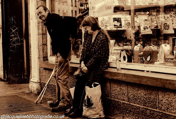 https://flic.kr/p/wtsrPB | True Love on the streets of Galway City