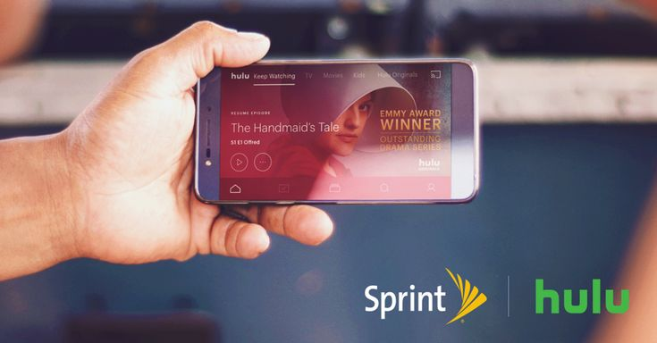 Learn about Sprint bundles free Hulu with its Unlimited Freedom plans http://ift.tt/2AP1aWQ on www.Service.fit - Specialised Service Consultants.