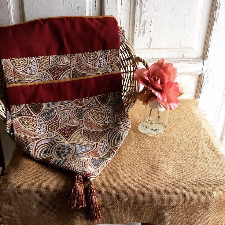 45 mejores im genes sobre caminos de mesa en pinterest for Camino de mesa elegante en crochet