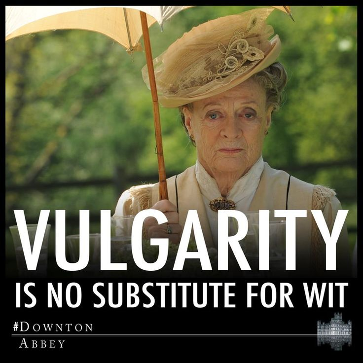 <3 Maggie Smith