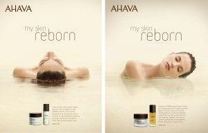 AHAVA, la meraviglia del Mar Morto #marmorto #mendan #ungheria #mariagalland #cosmetici #ahava #relax #benessere #bellezza