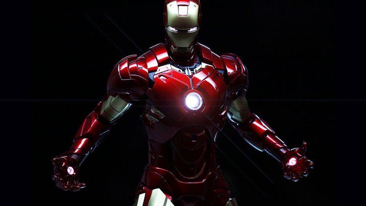 Ejército de EE.UU. encarga traje de Iron Manreal