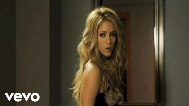 Shakira - Did It Again ft. Kid Cudi - YouTube