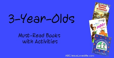 Free online curriculums for 3, 4 or 5-yr-olds