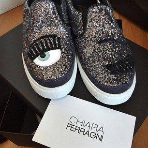 Chiara Ferragni Shoes - Chiara Ferragni Collection