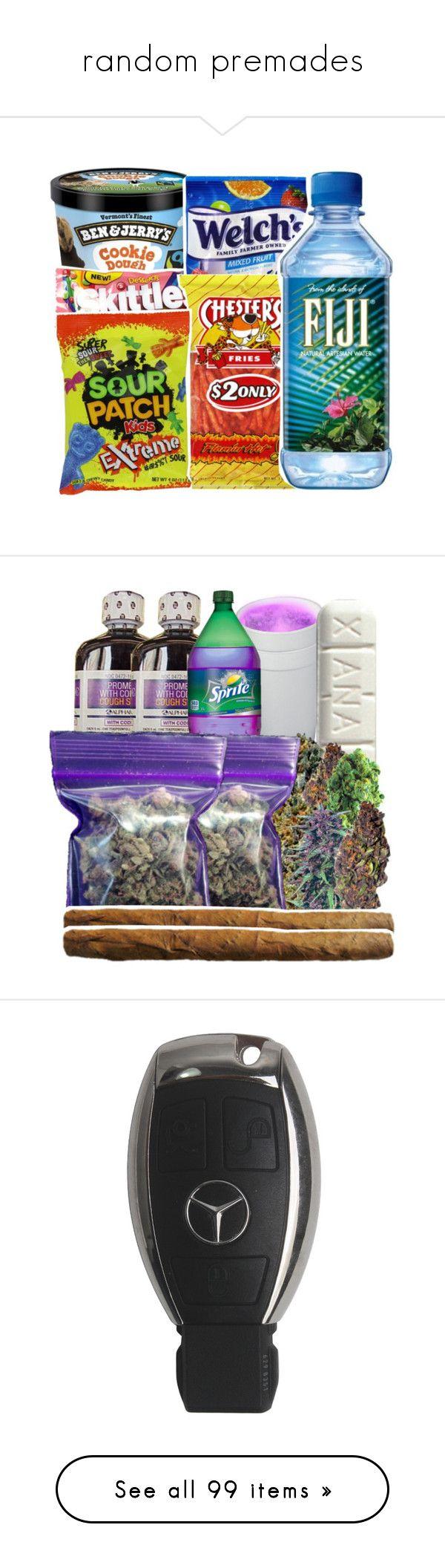 """random premades"" by purple-unicorn013 ❤ liked on Polyvore featuring Jack Spade, SunaharA, Michael Kors, Victoria's Secret, Topshop, Anita Ko, Lancôme, food, premade and food and drink"
