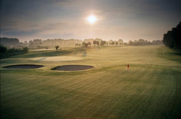 Golfpark   Golfplatz   Stade   Buxtehude   Driving Range - Gut Deinster Mühle
