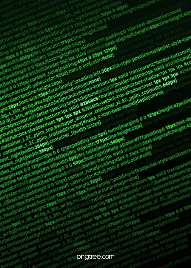 Programming Code Green Background Green Backgrounds Coding Green Computing