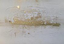 Gold Nature - malarstwo na Stylowi.pl