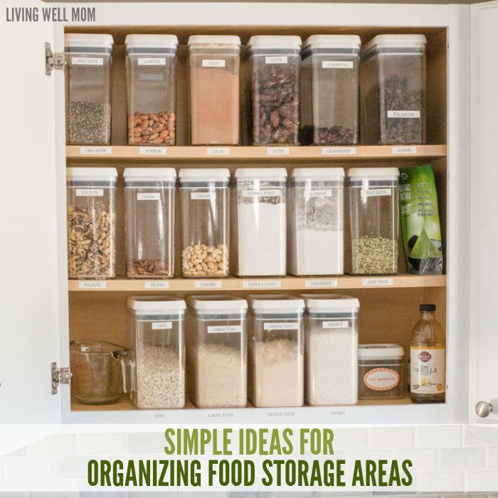 Kitchen Storage Zones: Best 25+ Storage Area Ideas On Pinterest