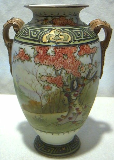 244 Best Images About Nippon Nippon Noritake On