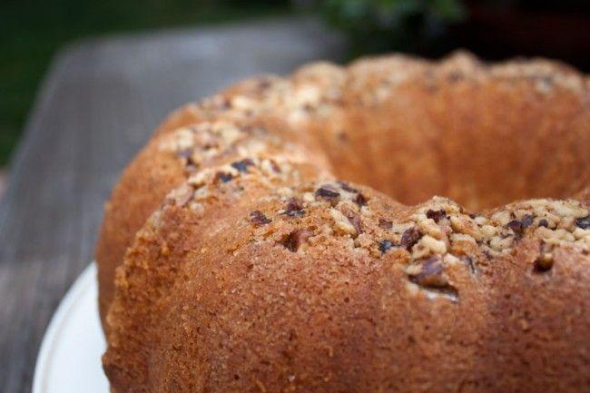 284 Best Bundt Cakes Images On Pinterest Bundt Cakes