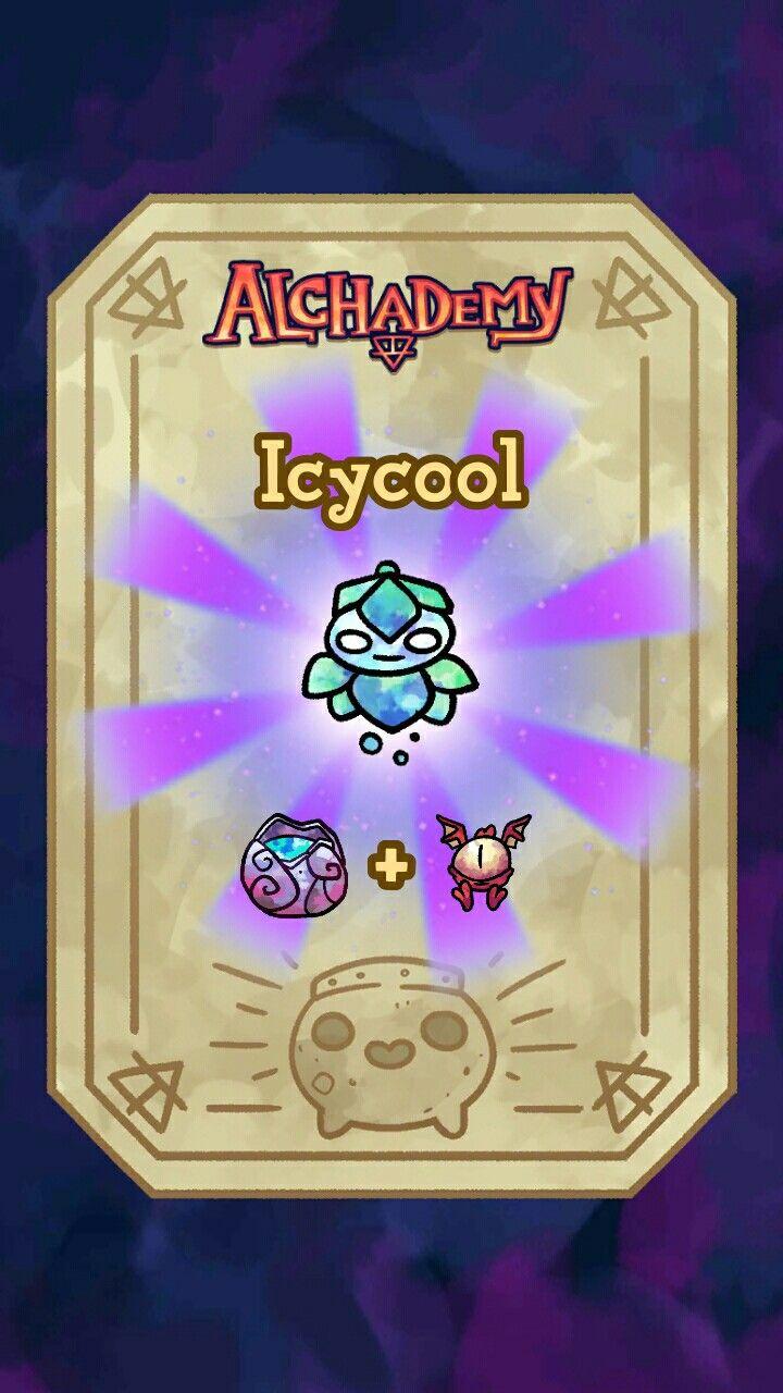 Icycool
