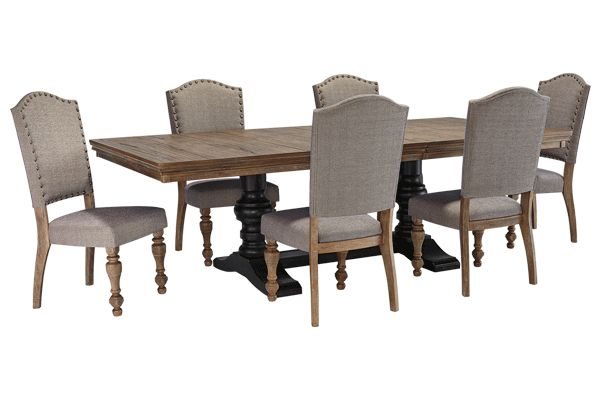 Series Name: Tanshire Item Name: RECT DRM Extension Table Top ...