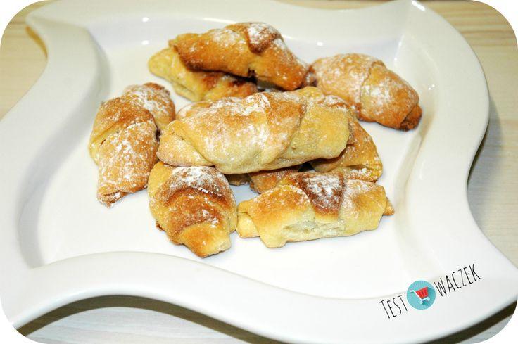 #kasia #maślnysmak #ciasteczka #rogaliki #smaczne #tasty #margaryna #delicious #BonAppetit #Talkmarketing