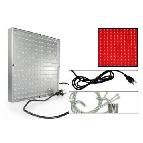 14 watt advanced spectrum red spectrum led grow light. Black Bedroom Furniture Sets. Home Design Ideas