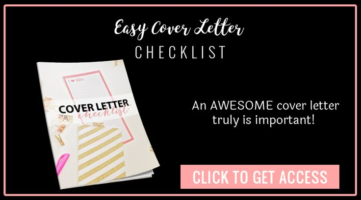 Think cover letters don't matter? They do! Some hiring managers only want to see the good stuff where you really brag about yourself. Here is how to...