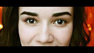 Длинные ресницы за 3 минуты grow your eyelashes