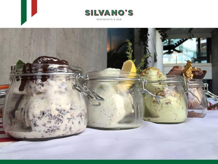 Silvano's