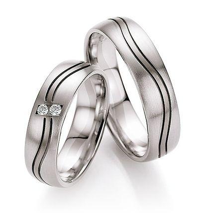 Prachtige Palladium Ring Diamant. Online 50%-70% goedkoper dan de Juwelier.  - € 1.195,00