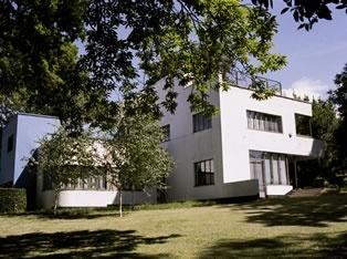 Dartington: High Cross House