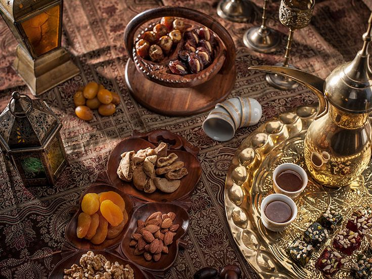 Scopri la  cucina omanita con un Viaggio in Oman.