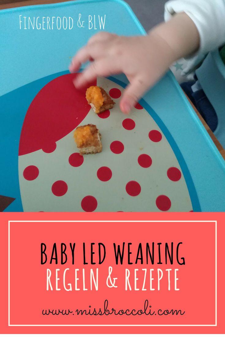 Baby Led Weaning (BLW) anstelle von Brei – Mama Foodblog – Patschehand.de – Der ehrliche, aber gut gelaunte Mama-Blog